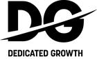 Dedicated Growth Logo klein